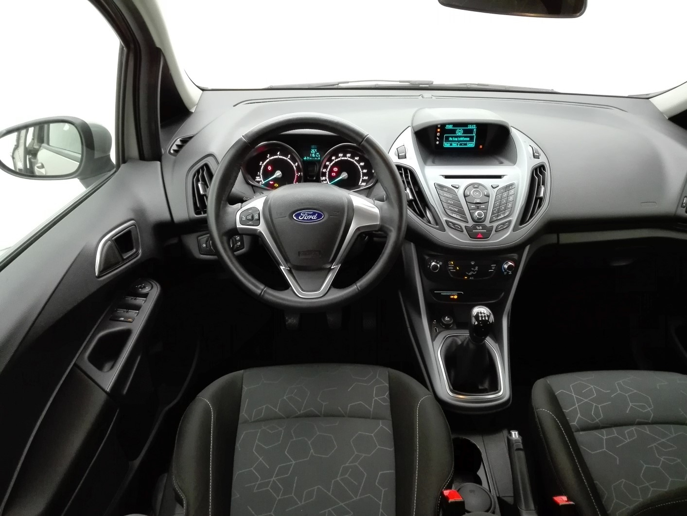 Ford B-Max Trend 1.0 EcoBoost Start/Stop - 9