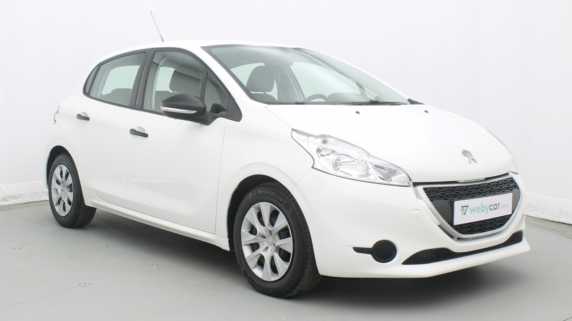 Peugeot 208 1.4 HDi Business Line - 13