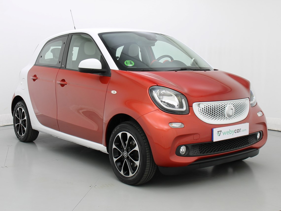 Smart Forfour Passion - 7